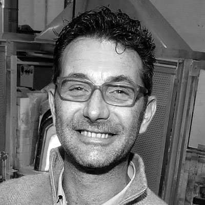 Massimiliano Schiavon | Designer & Maestri Vetrai